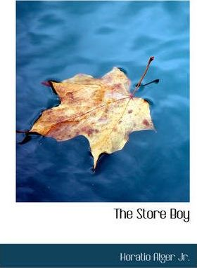 The Store Boy Cover Image