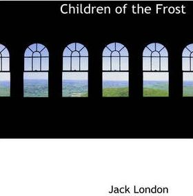Children of the Frost Cover Image