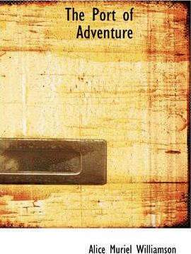 The Port of Adventure Cover Image