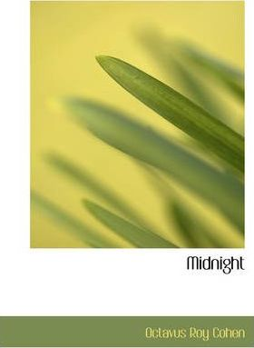 Midnight Cover Image