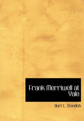 Frank Merriwell at Yale Cover Image