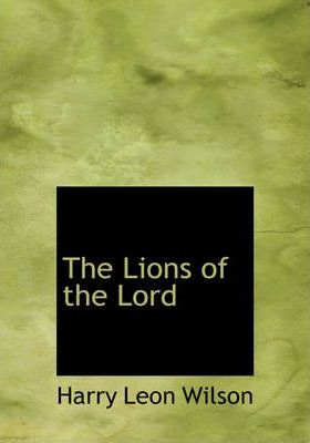 The Lions of the Lord Cover Image