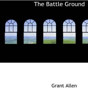 The Battle Ground Cover Image