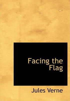 Facing the Flag Cover Image