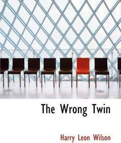 The Wrong Twin Cover Image