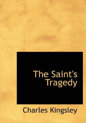 The Saint's Tragedy Cover Image