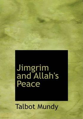 Jimgrim and Allah's Peace Cover Image