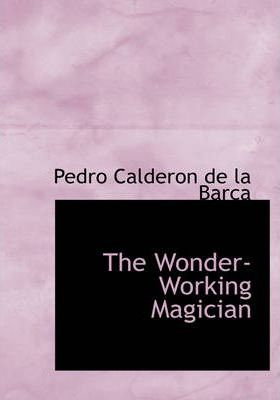 The Wonder-Working Magician Cover Image