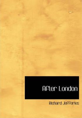 After London Cover Image