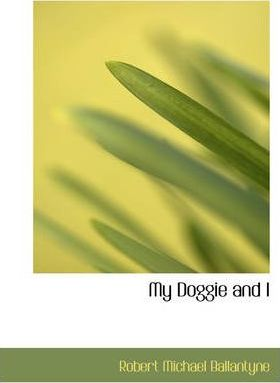 My Doggie and I Cover Image