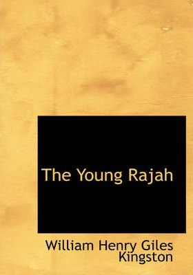 The Young Rajah Cover Image