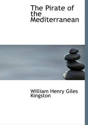 The Pirate of the Mediterranean Cover Image