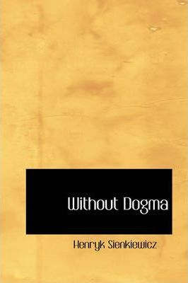 Without Dogma Cover Image