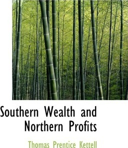 Southern Wealth and Northern Profits