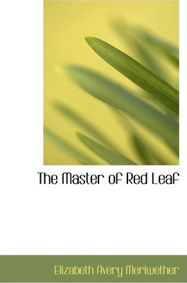 The Master of Red Leaf