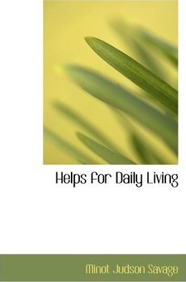 Helps for Daily Living