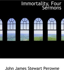 Immortality, Four Sermons