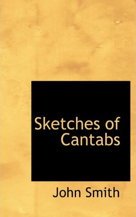 Sketches of Cantabs