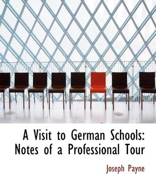 A Visit to German Schools