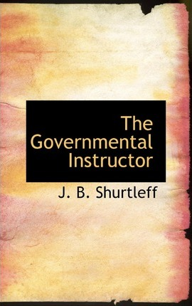 The Governmental Instructor