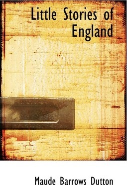 Little Stories of England