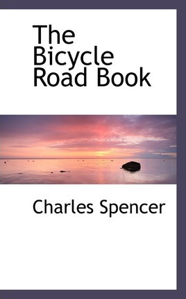 The Bicycle Road Book