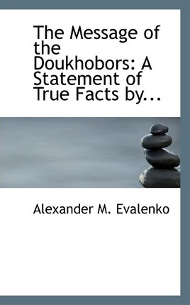 The Message of the Doukhobors