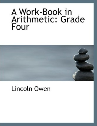 A Work-Book in Arithmetic