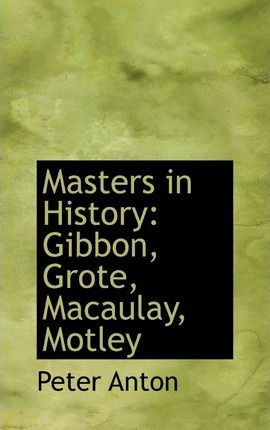 Masters in History