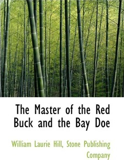 The Master of the Red Buck and the Bay Doe