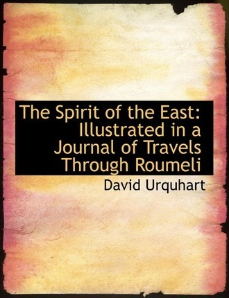 The Spirit of the East