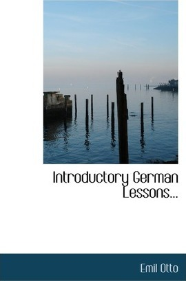 Introductory German Lessons...