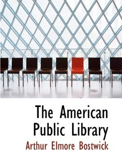 The American Public Library
