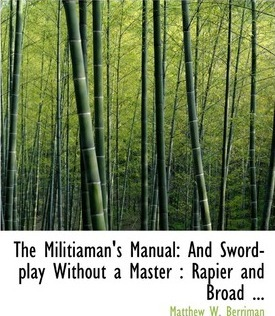 The Militiaman's Manual
