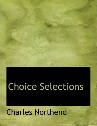Choice Selections