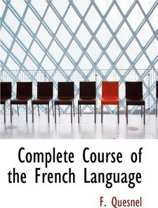 Complete Course of the French Language