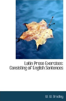 Latin Prose Exercises