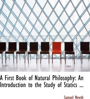 A First Book of Natural Philosophy