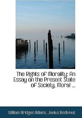 The Rights of Morality