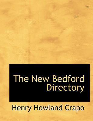 The New Bedford Directory