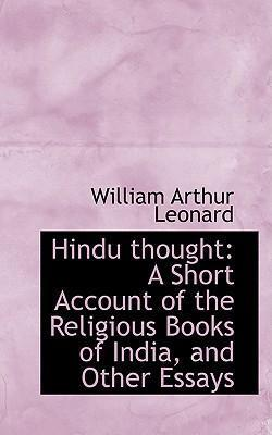 Hindu Thought