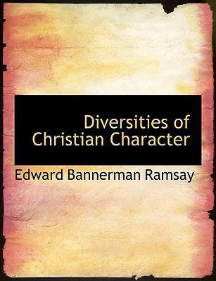 Diversities of Christian Character