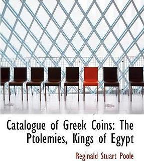 Catalogue of Greek Coins