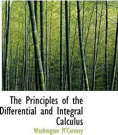 The Principles of the Differential and Integral Calculus