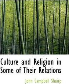 Culture and Religion in Some of Their Relations