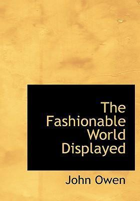 The Fashionable World Displayed