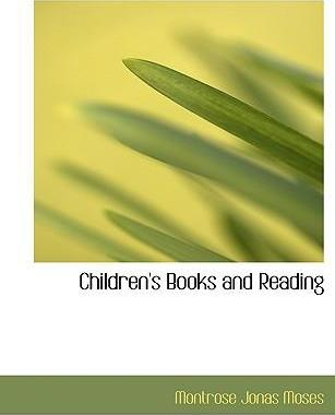 Children's Books and Reading