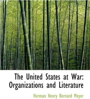 The United States at War
