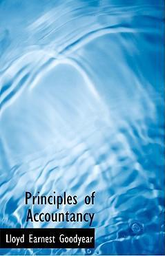 Principles of Accountancy