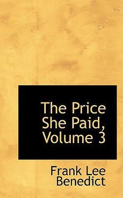 The Price She Paid, Volume 3
